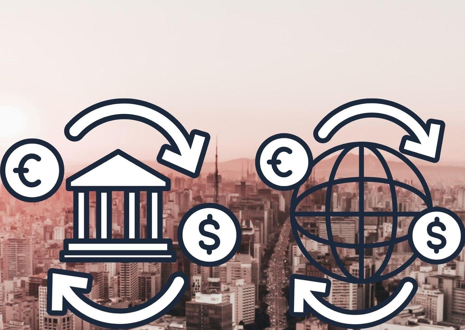 虛擬貨幣交易所的大小事,報乎你哉!