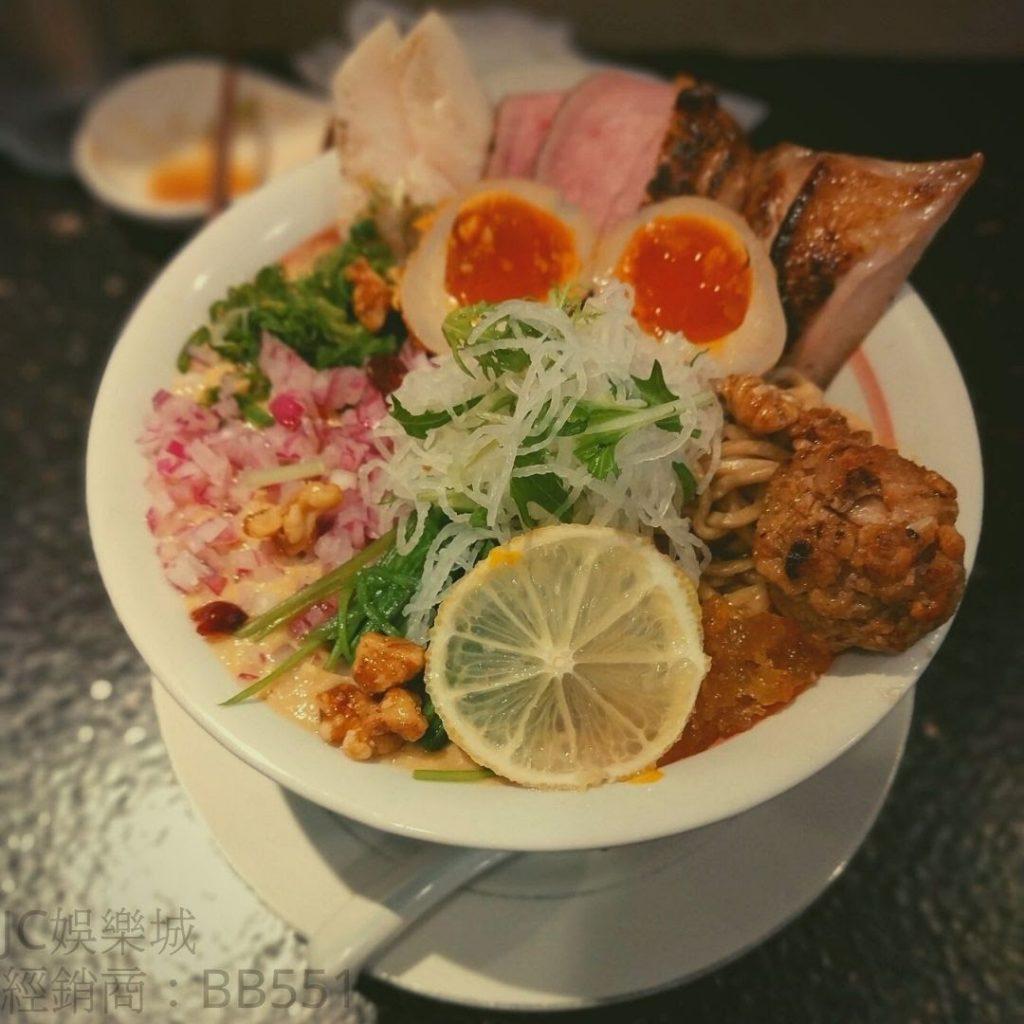 台灣拉麵店推薦排行TOP10